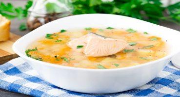 Balık Başı Çorbası