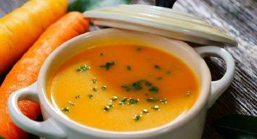 Bebekler için Muhteşem Sebze Çorbası Tarifi