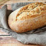 Ev Yapımı Somun Ekmek